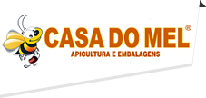 CASA DO MEL | APICULTURA E EMBALAGENS